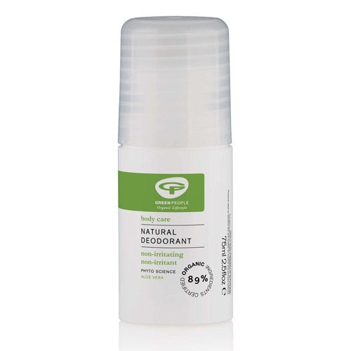Økologisk-deodorant