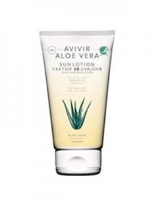 økologisk solbeskyttelse, sund solcreme, økologisk sun lotion, aloe vera sun lotion, solcreme til børn, miljøansvarlig solcreme