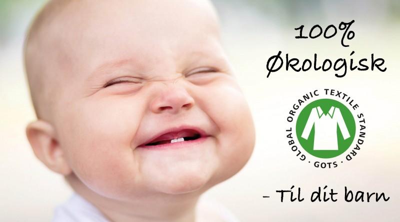 Babyhåndklæde i økologisk, got certificat, økologisk tøj, økologisk baby, økologisk babyhåndklæde, økologisk babyslag, freds world, dansk design med økologi, økologisk dansk design, miljøbevist design, meljøbeviste produkter, naturlige produkter, naturligt liv, få et naturligt liv, mere økologi,