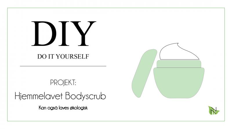 hjemmelavet bodyscrub, naturlig bodyscrub, naturligt liv, lev naturligt, hjemmelavet kosmetik, hjemmelavet cremer, hjemmelavet scrub, bodyscrub hjemmelavet, lav selv bodyscrub, bodyscrub lav det selv
