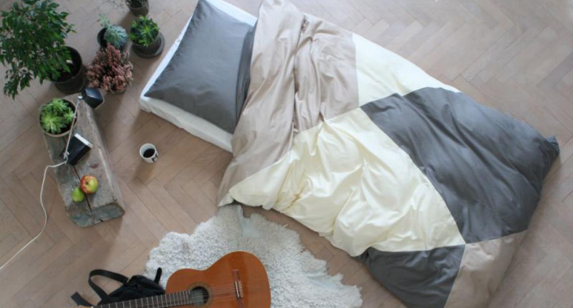 sengetøj til mænd