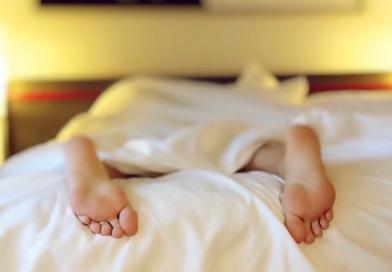 10 Gode råd til en bedre nattesøvn