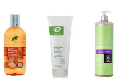 Guide: 5 gode økologisk shampoo
