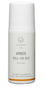 økologisk deo, øko deo, økologisk deodorant, økologiske deodoranter, Naturfarm RAV Antiperspirant Deo Roll-on