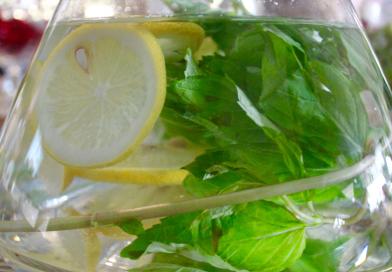 6 opskrifter på lækre vand med smag