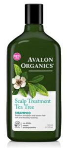 Økologisk shampoo, Øko Shampoo, Shampoo økologisk, miljøvenlige Shampoo, Avalon Organics Shampoo, Avalon økologisk shampoo