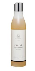 Naturfarm Caviar Shampoo Ginkgo Biloba, Shampoo økologisk, økologisk shampoo, Naturfarm økologisk Shampoo