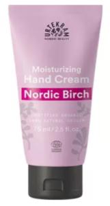 Urtekram Nordic Birch Håndcreme, Urtekram økologisk Håndcreme, Urtekram cremer, naturligtliv, cremer uden kemikalier